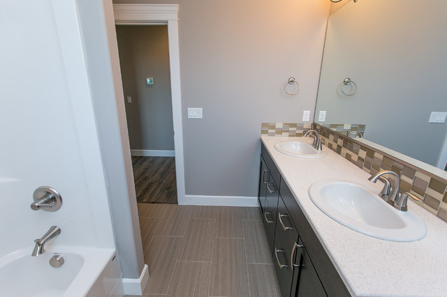 Bathroom Remodel Richland Wa : Sonata