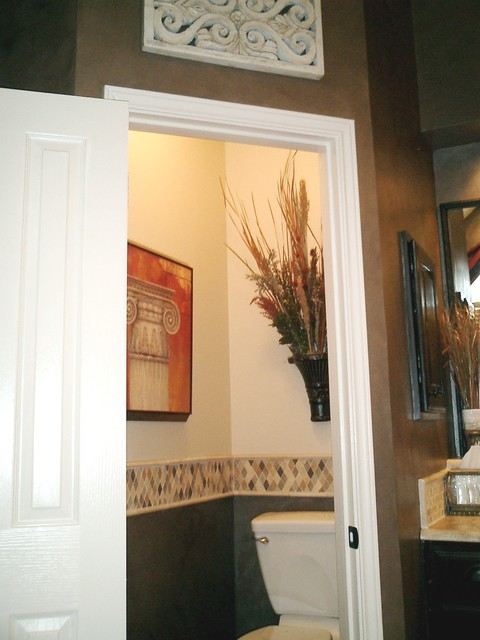Sonterra Home Design & Decor - Remodel traditional-bathroom