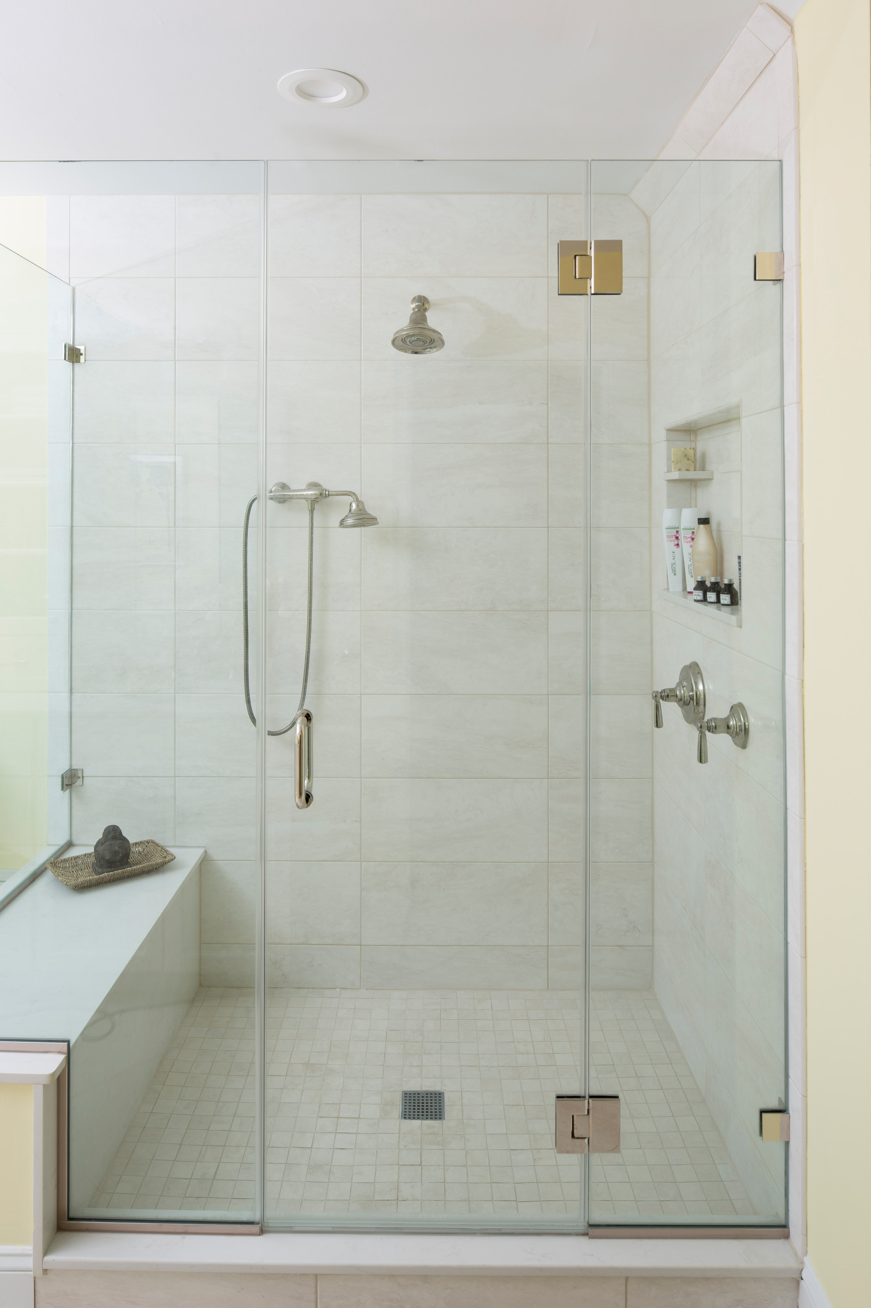 Soothing Master Bath