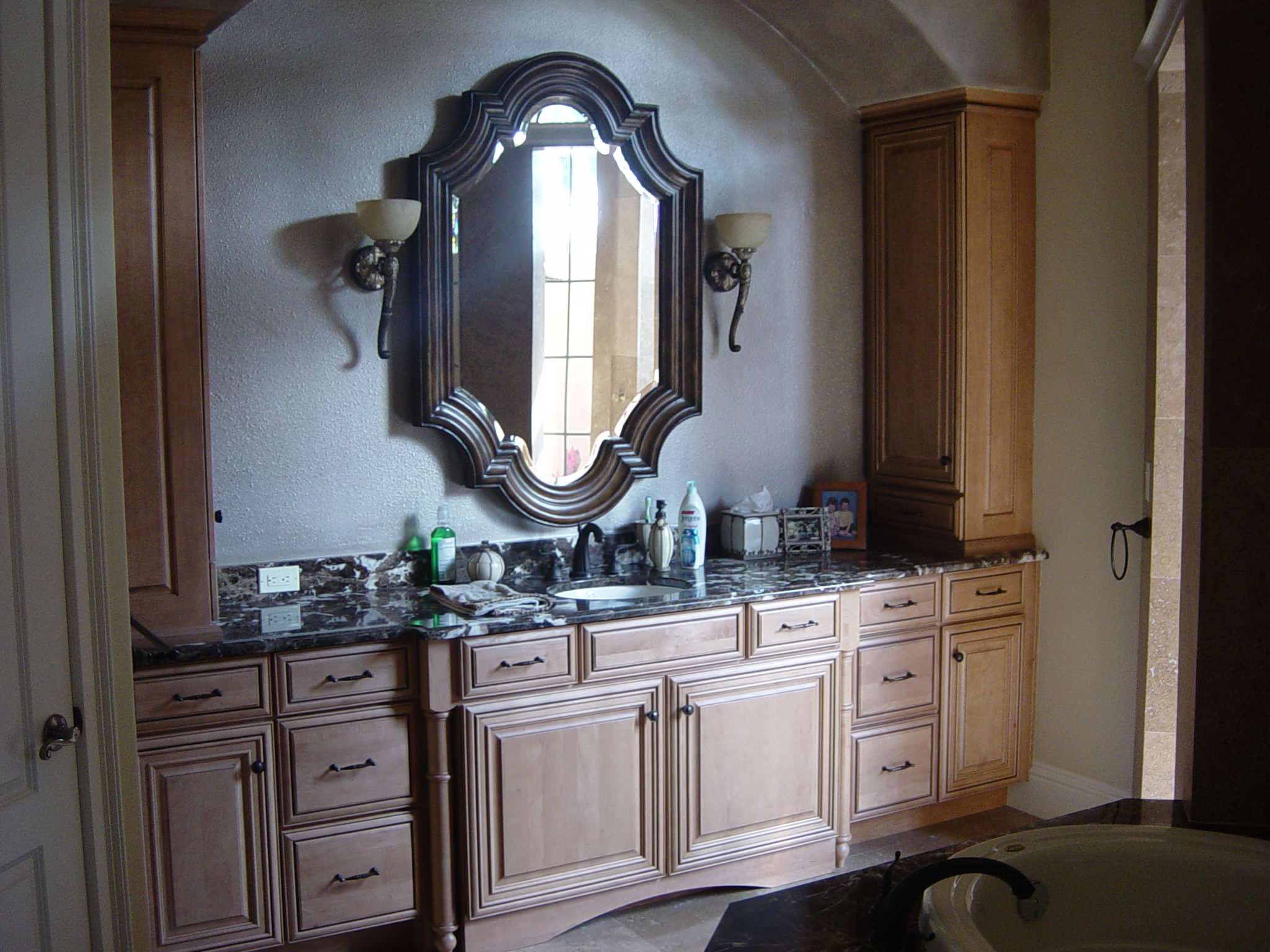 Sophisticated Cabinetry
