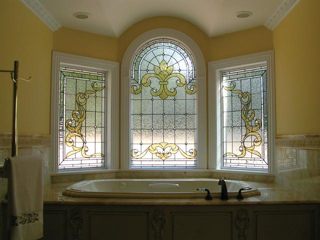 Sorabella Bath traditional-bathroom