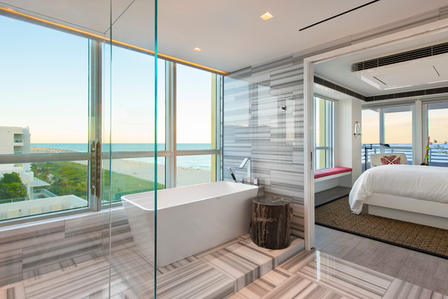 Beachfront Condo Renovations : South beach condo renovation