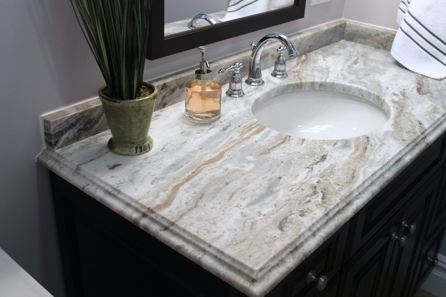 South dartmouth ma traditional bathroom boston by for Bathroom vanities massachusetts