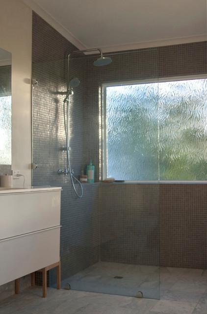 South Freo Heritage contemporary-bathroom