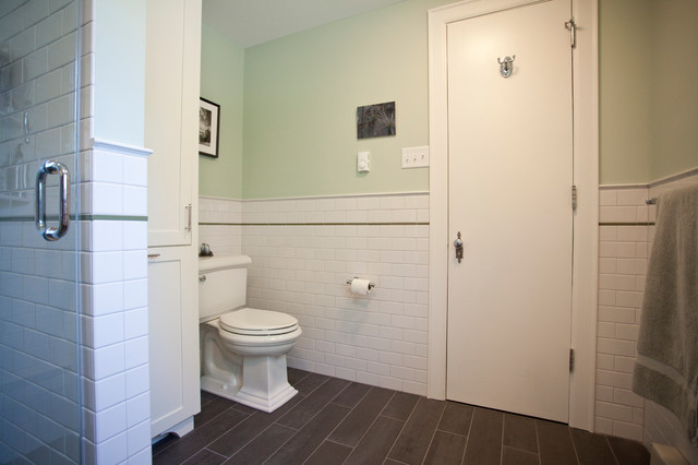 South minneapolis bathroom remodel traditional for Bath remodel mn