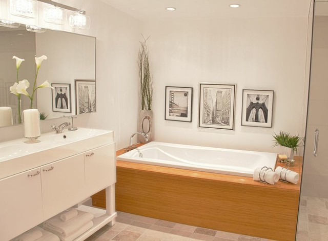 South Scottsdale Remod Contemporary Bathroom Other Metro By Daystar Design Lab