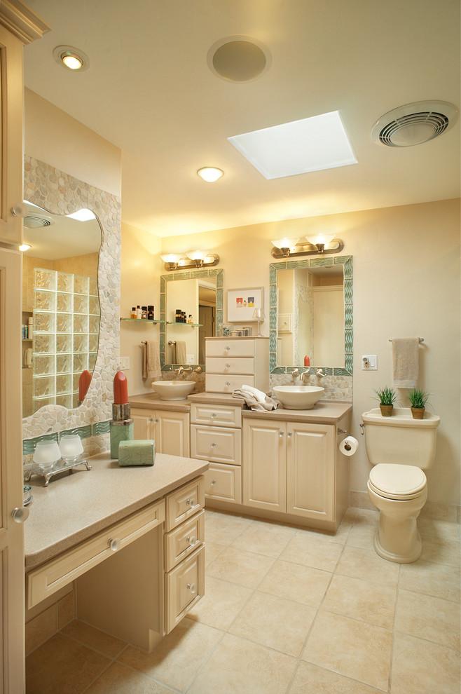 Southeast Tucson 731 - Traditional - Bathroom - Phoenix ...