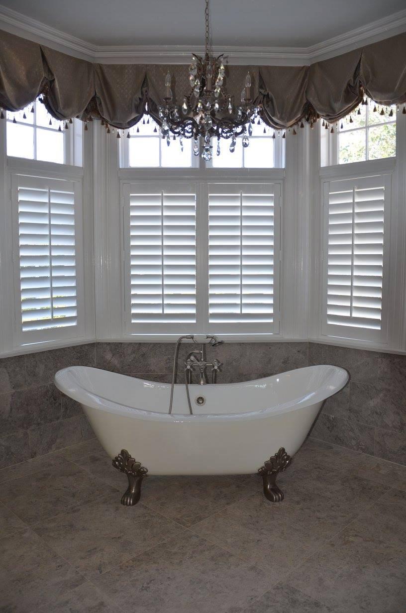 Southern Charm Master Bath