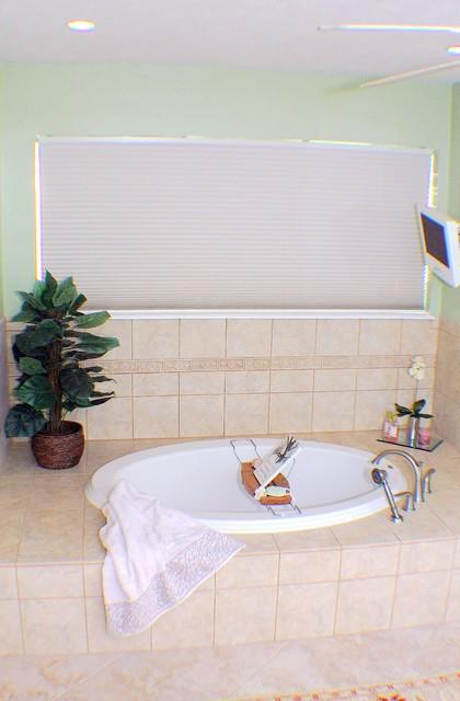 Spa Bath Remodel traditional-bathroom