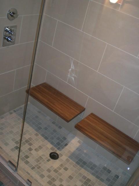 Spa Bathroom - Contemporary - Bathroom - Vancouver - by Erin ...