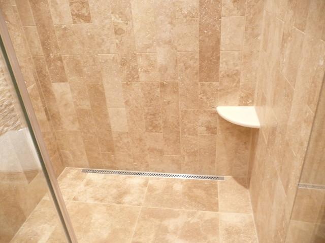 Natural Stone Tile Bathroom Zamp Co