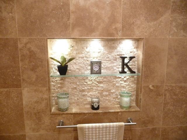 Spa Bathroom Remodel contemporary-bathroom
