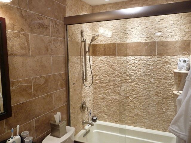 bathroom stone. spa bathroom remodel contemporary-bathroom stone