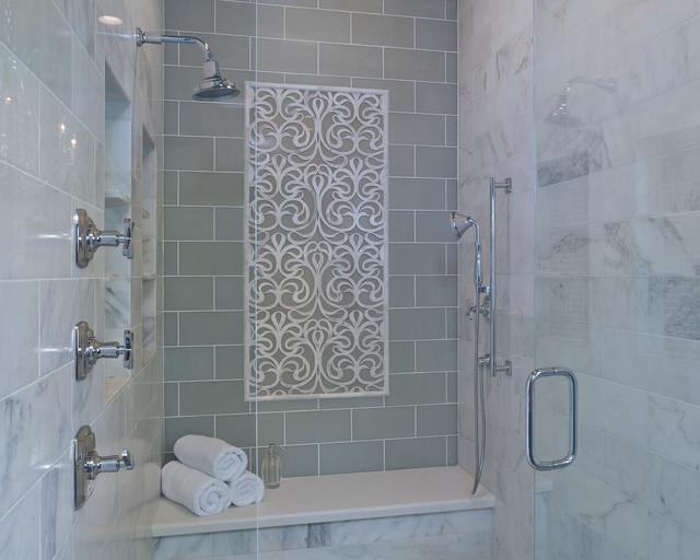 Spa Like Bathroom Traditional Bathroom San Diego