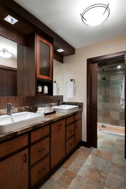 Spa Master Bathroom Renovation Contemporary Bathroom San - Bathroom renovation san francisco