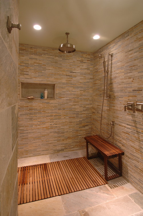 teak bathroom flooring teak floor 14629