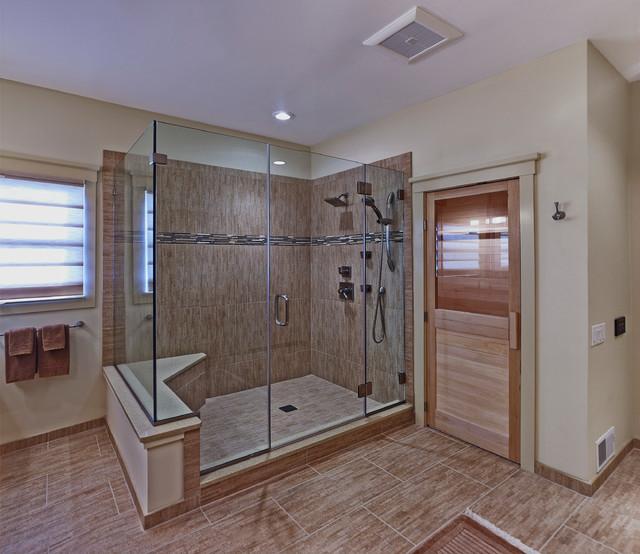 Spa retreat bathroom modern bathroom other by for Spa retreat bathroom ideas