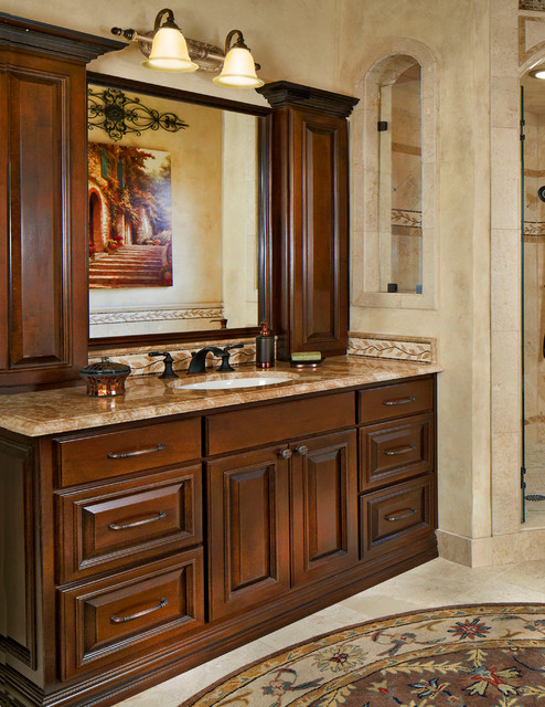 Spa Shower And Tub Experience In Plano Texas Traditional