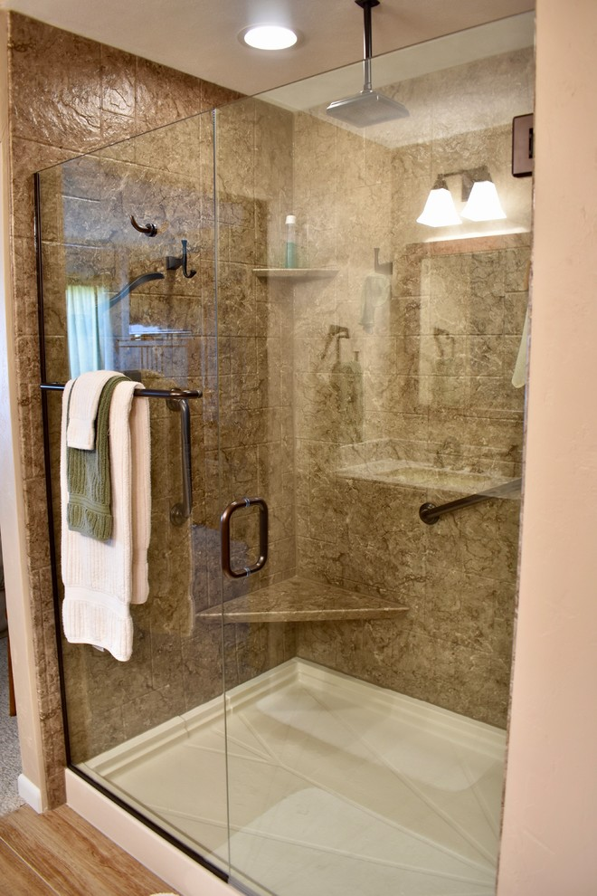 Get Your Bathroom Ready With The Acrylic Shower Panels In 2019 Beautyharmonylife