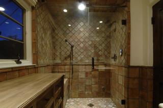 Spanish bathroom for Clean the bathroom in spanish