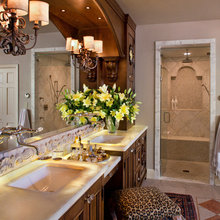 Spanish Colonial Bathroom
