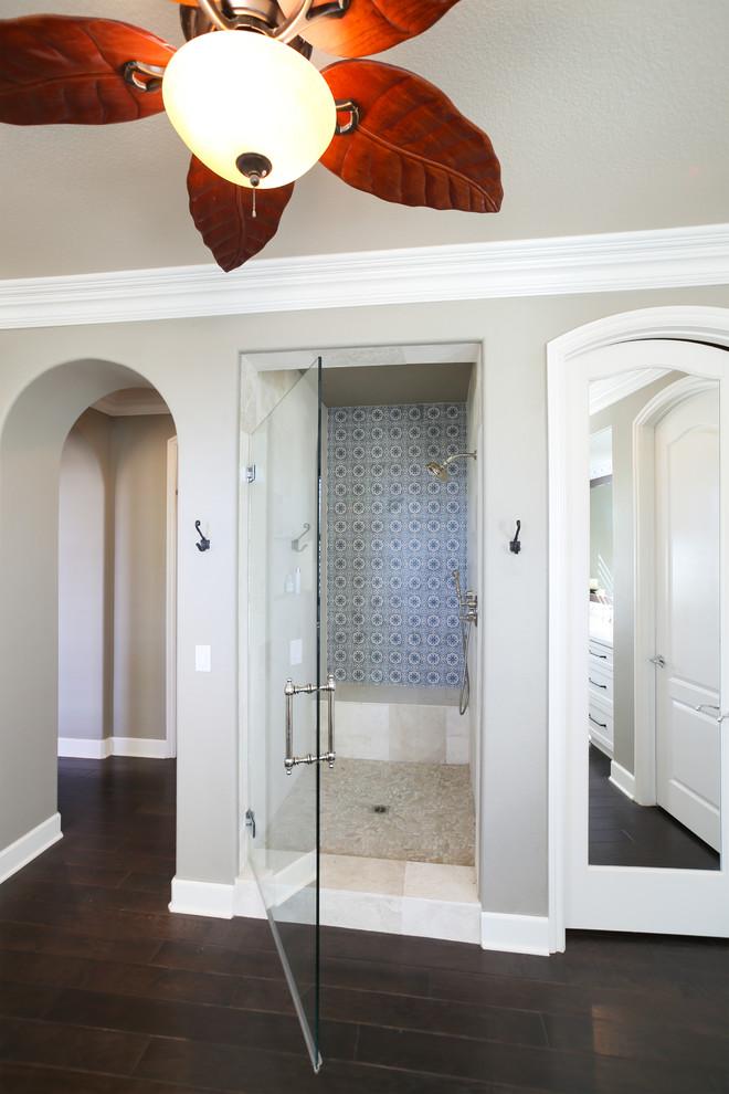 Spanish Modern - Modern - Bathroom - San Diego - by La ...