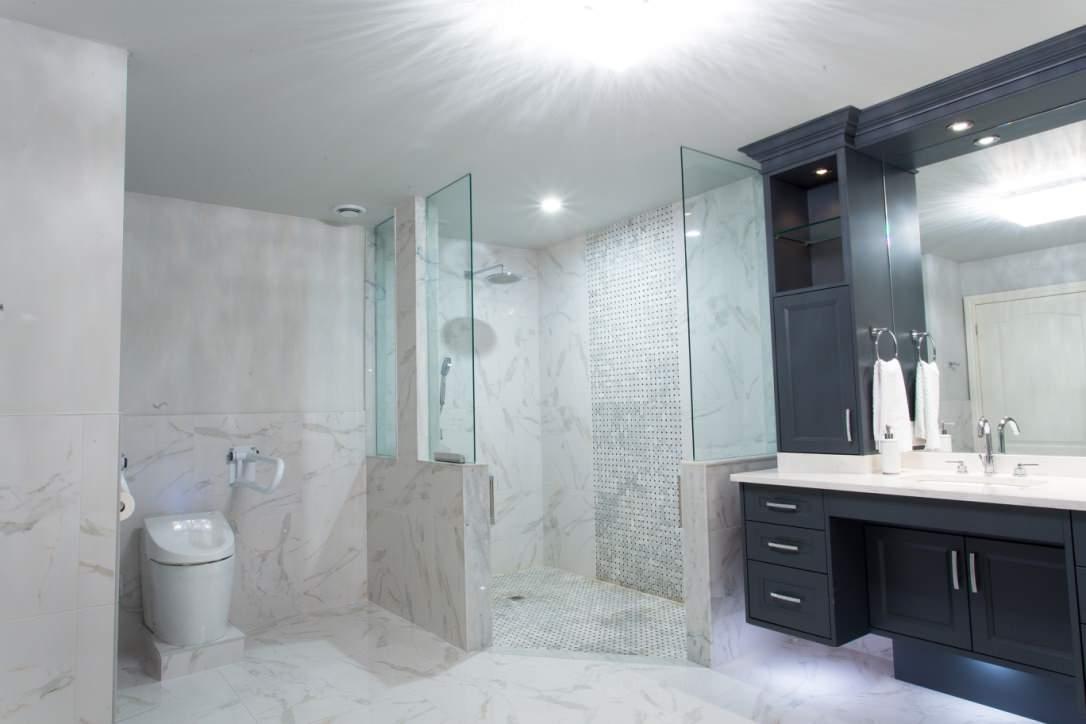 Navy And White Bathroom Ideas Houzz,Kitchen Backsplash Subway Tile Design Ideas