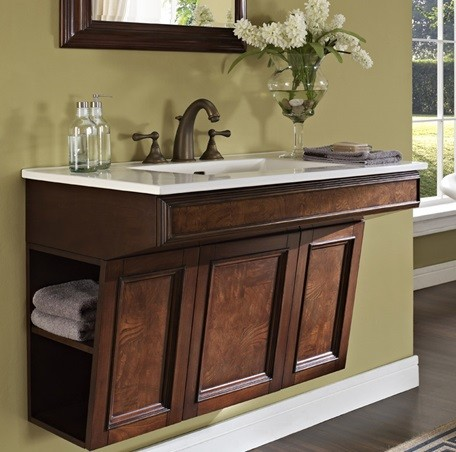 Specialty ADA Compliant Vanities Bathroom Boston By Vanity World - Ada approved bathroom