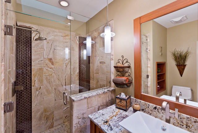 Spectacular whole house remodel traditional bathroom for Whole bathroom remodel