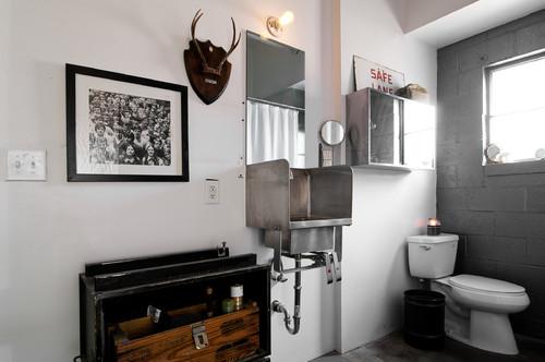 idées déco pour salle de bains