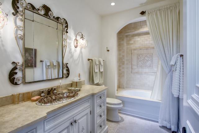 spencer traditional bathroom nashville by david. Black Bedroom Furniture Sets. Home Design Ideas