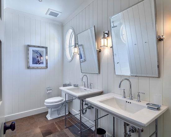 Kohler Brockway Sink Bathroom Design Ideas, Pictures, Remodel & Decor ...