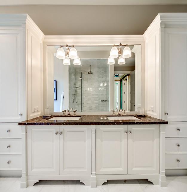 Tampa Bay Bathroom Remodeling: Spice Bay Custom Residence (British West Indies