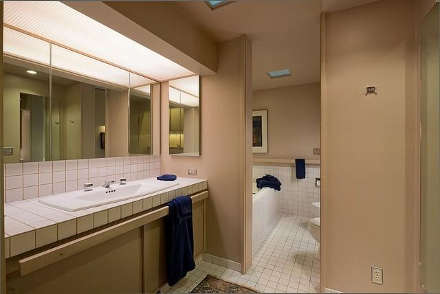 Spokane midcentury mary jean joel e ferris ii house for Lawrence custom homes spokane
