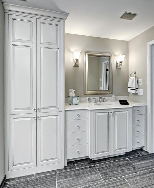 Spring Remodeler 39 S Showcase 2013 Traditional Bathroom