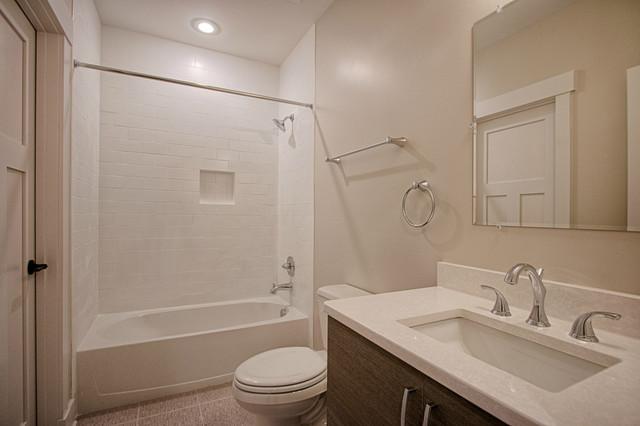 Spring Vale transitional-bathroom