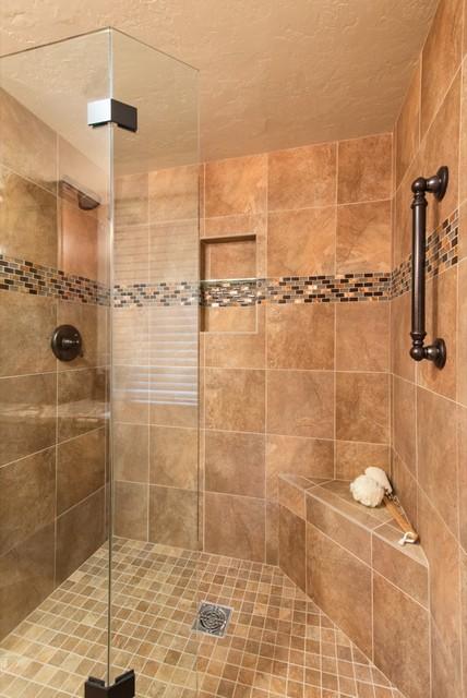 Spring Valley, California Bathroom traditional-bathroom