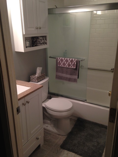 st bathroom remodel traditional bathroom chicago by lowe 39 s of