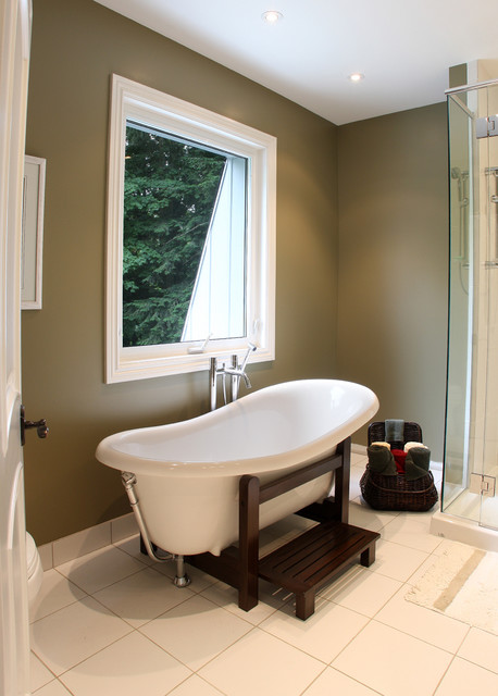 St Clements Master Bath modern bathroom