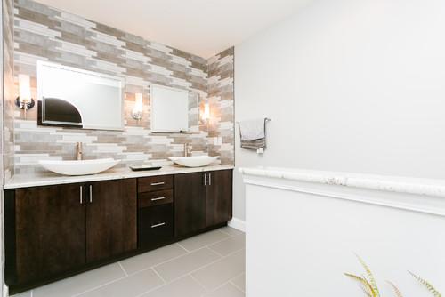title | Unique Bathroom Backsplash Ideas