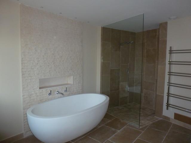 St Paul mediterranean-bathroom