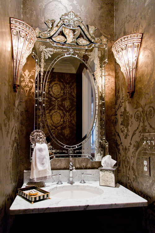 From Stafford Interior Design Group Inc