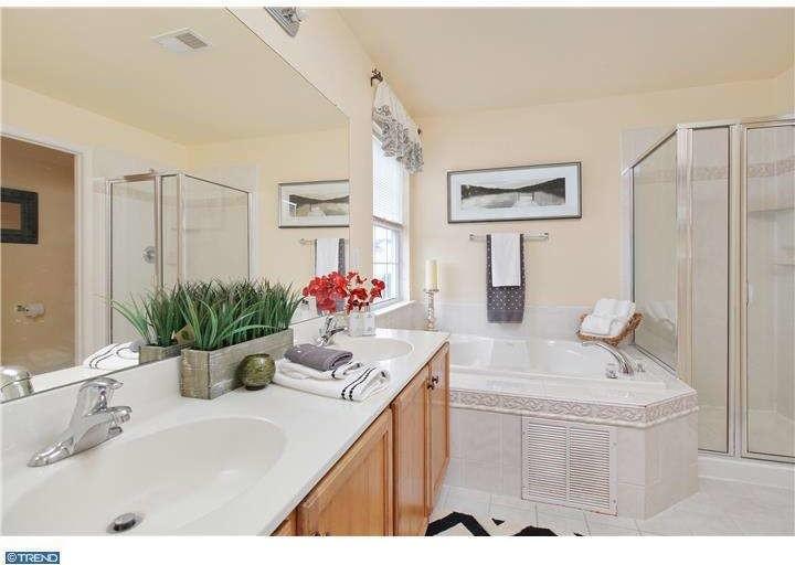 Staging - Bathroom (Bordentown)