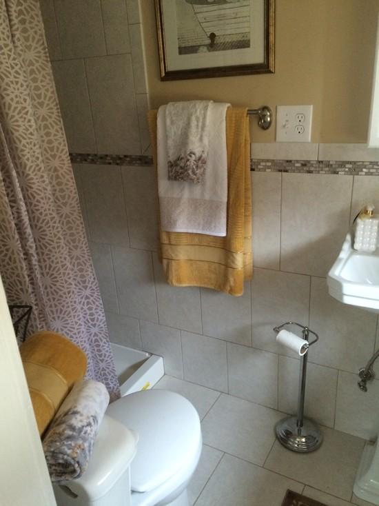 Staging - Bathroom (Cranford)
