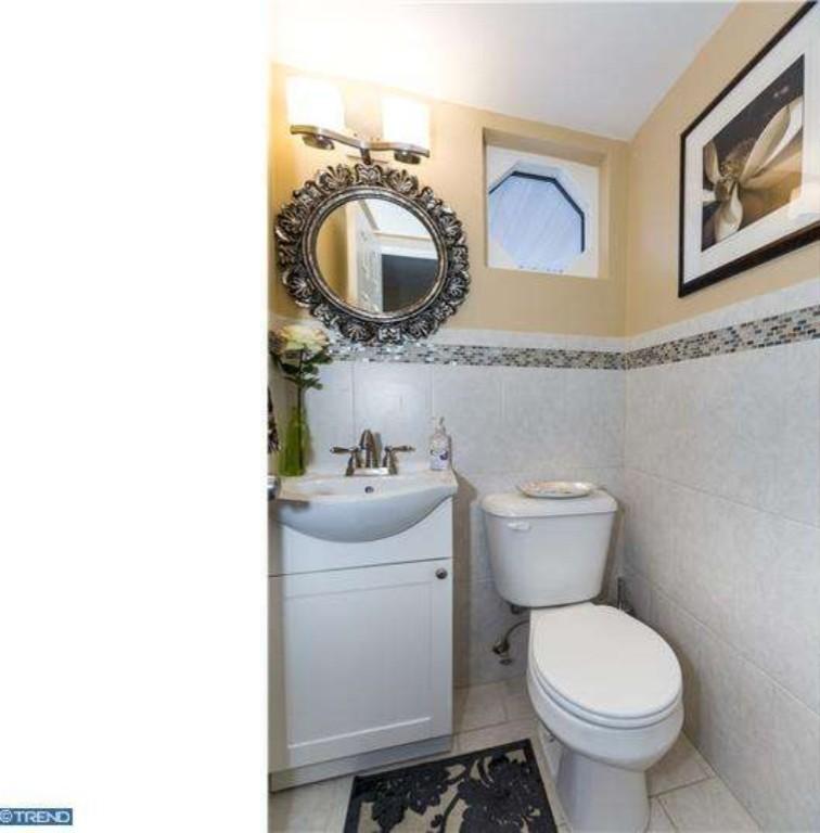 Staging - Bathroom (East Windsor)