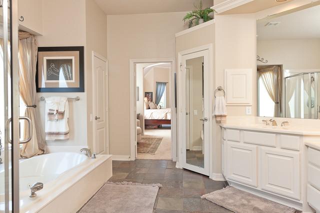 Stanfield Properties contemporary-bathroom