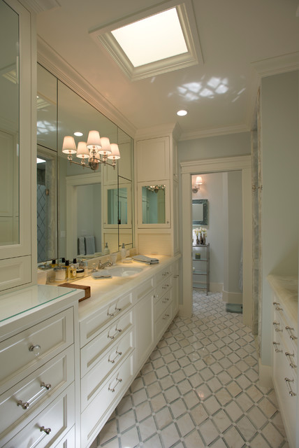 Stanford California Remodel Traditional Bathroom Other Metro By Indivar Sivanathan