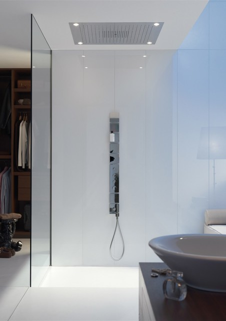 Starck Shower Collection By Axor - Modern - Bathroom - Chicago - by ...