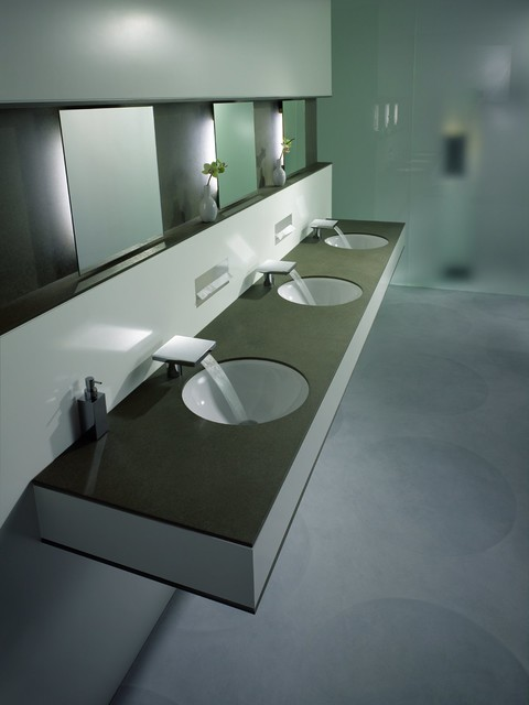 Starck X Collection By Axor Modern Bathroom Chicago