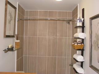 Starglen Ct. - Contemporary - Bathroom - nashville - by Gettin ...